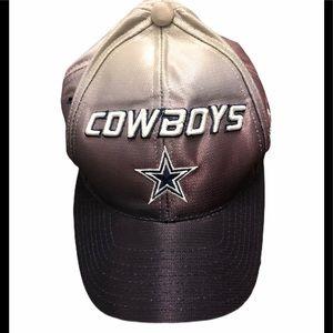 NFL Dallas Cowboys Star Logo Puma brand